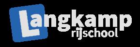 Rijschool Langkamp Logo